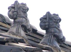 武豊町の鍾馗さん
