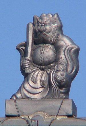 豊田市花園町の鍾馗さん