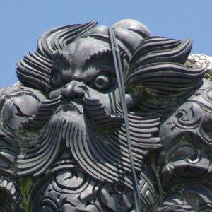 八幡系代表作:安土町西老蘇