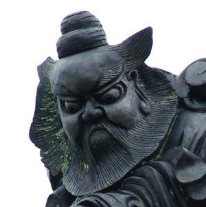 八幡系代表作4:東近江市五個荘塚本町