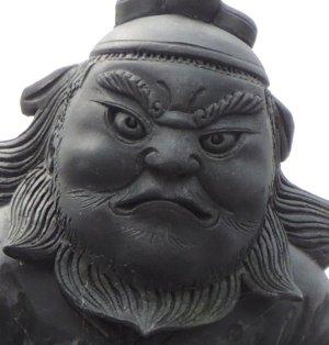 紀美野町福田の鍾馗さんアップ