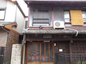 表紙の鍾馗さんの家 2011年4月16日