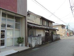 石井町の鍾馗ハウス