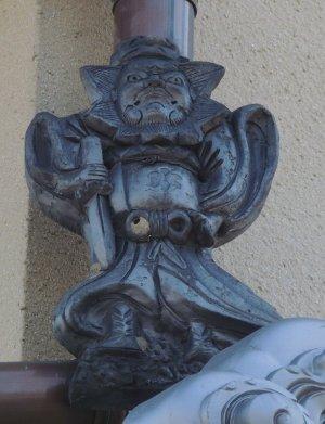 大和高田市土庫の鍾馗さん