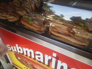 ネゴンボのパン屋さん
