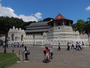 キャンディ 仏歯寺