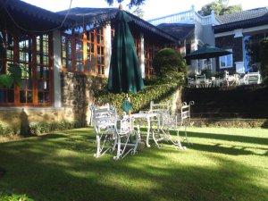 Jetwing St. Andrews Hotel Nuwara Eliya