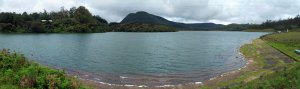 Kande Ela Reservoir, near Nuwara Eliya